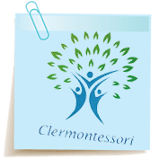 Logo Clermontessori