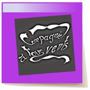Logo Compagnie à tous vents