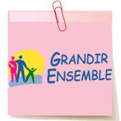 Logo Grandir ensemble