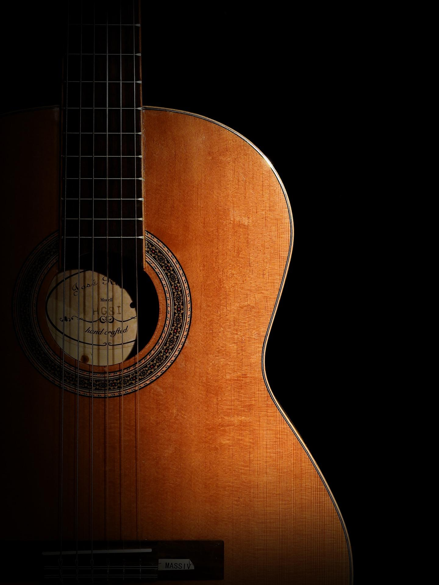 Ninie et compagnie Rencontres musicales - Guitare