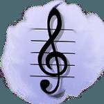 illustration note de musique Ninie et compagnie