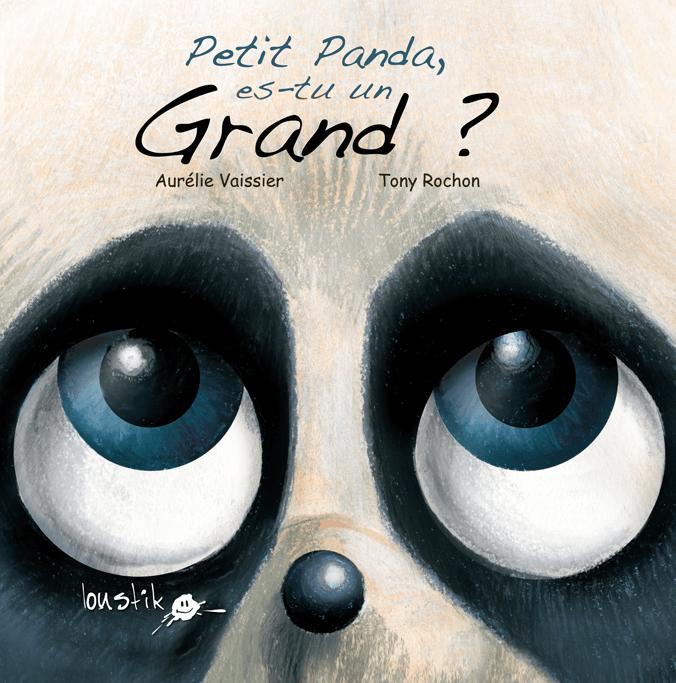 Ninie et compagnie Lectures dessinées - illustration Panda