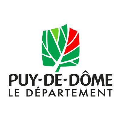 Logo Auvergne la région juste et grande